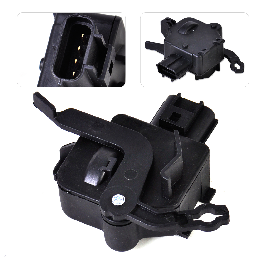 DWCX Tail Gate Tailgate Liftgate Hatch Door Lock Actuator 5018479AB 746260 For Jeep Grand Cherokee 1999 2000 2001 2002 2003 2004