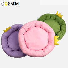 2019 Super Cute Soft Cat Bed Winter House for Warm Cotton Dog Pet Products Mini Puppy Comfortable