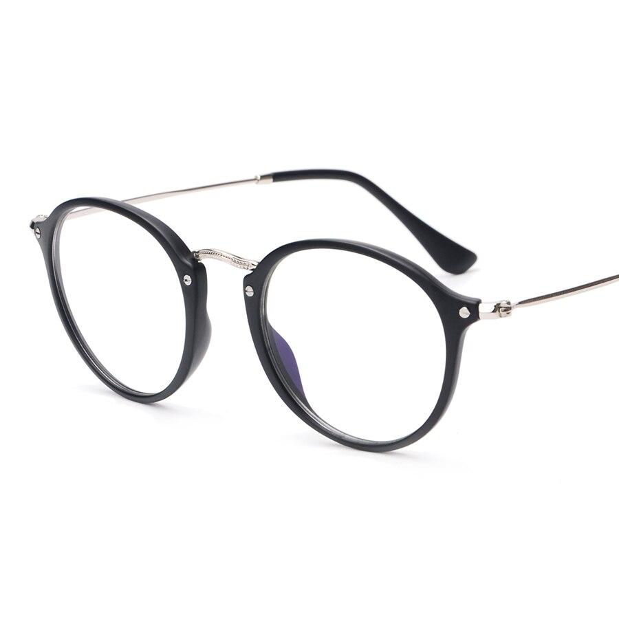 Eyeglasses frames in style - Quality 2016 New Fashion Tr2447 Korean Glasses Frames Women Gold Nerd Glasses Clear Mens Eyewear Frames
