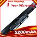 6 сотовый 5200 мАч АККУМУЛЯТОР для ASUS K53 Серии ноутбука A32-K53 A43JB A53JQ K43E K53J A41-K53 A42-K53 A31-K53 A32-K53