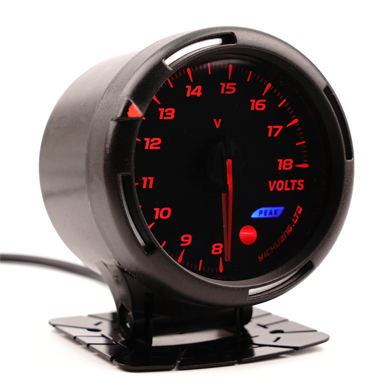 octavia turbo pressão medidor de automóvel 60mm