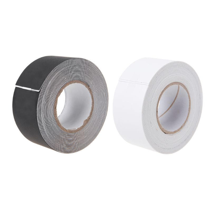 500cm Tennis Racket Head Protection Tape Reduce The Impact And Friction Stickers 'lrz