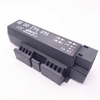 SMD akcesoria samochodowe silnik wycieraczek moduł przekaźnika sterującego 1405420019 140 542 00 19 dla Mercedes Benz 1992-1999 dwa lata gwarancji tanie i dobre opinie Przekaźniki samochodowe 10cm 15cm Iso9001 Standard Motor Control Relay 0 3kg Mercedes-benz S420 1996 1994 1995 1998 1997