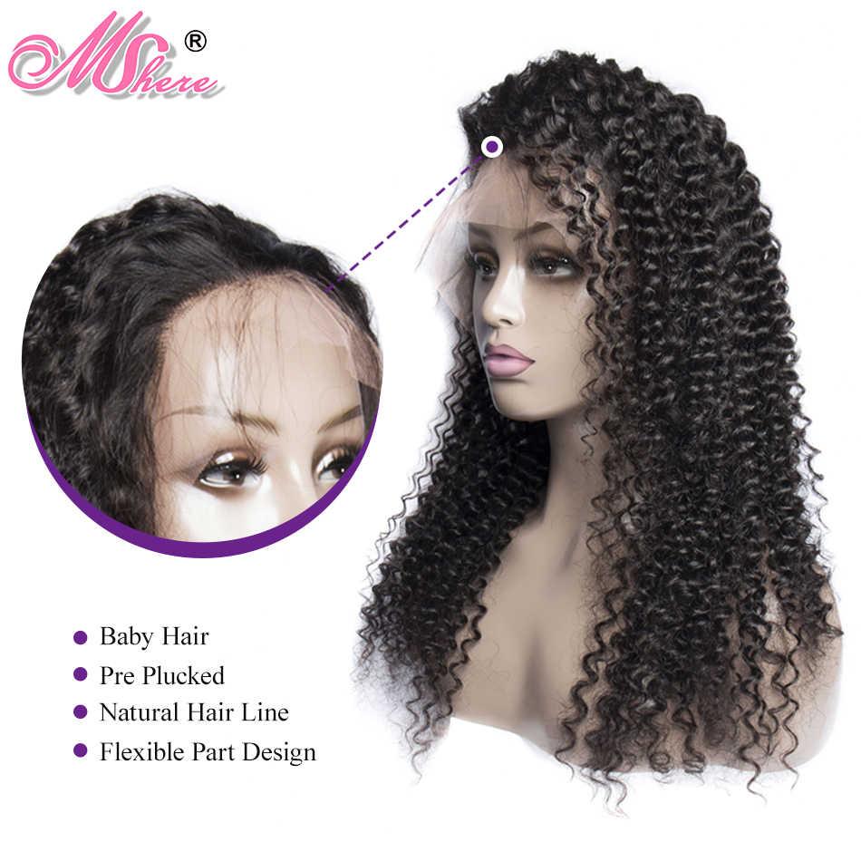 Синтетические волосы на кружеве al парик человеческих волос 13X4 бразильские Волосы remy глубокая волна человеческих волос парик для черных Для женщин предварительно вырезанные Синтетические волосы на кружеве парики