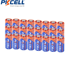 24 x PKCELL 4A76 4LR44 L1325 A544 6V Alkaline Battery For Dog Training Shock Collars