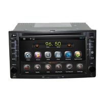 Quad Core Android 5 1 Car DVD GPS Navigation Player For Cerato Sportage CEED RIO GPS