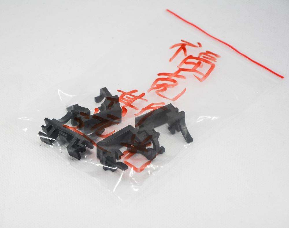 2 ADET H1 LED Far Dönüşüm Kiti Ampul Tutucu Adaptörü Ford Odak - Araba Farları - Fotoğraf 2