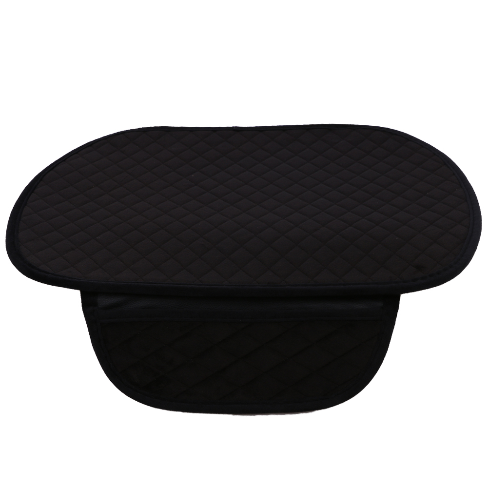 gel chair pads and cushions. non-slip car interior seat cover cushion pad mat for auto home office chair gel pads and cushions i