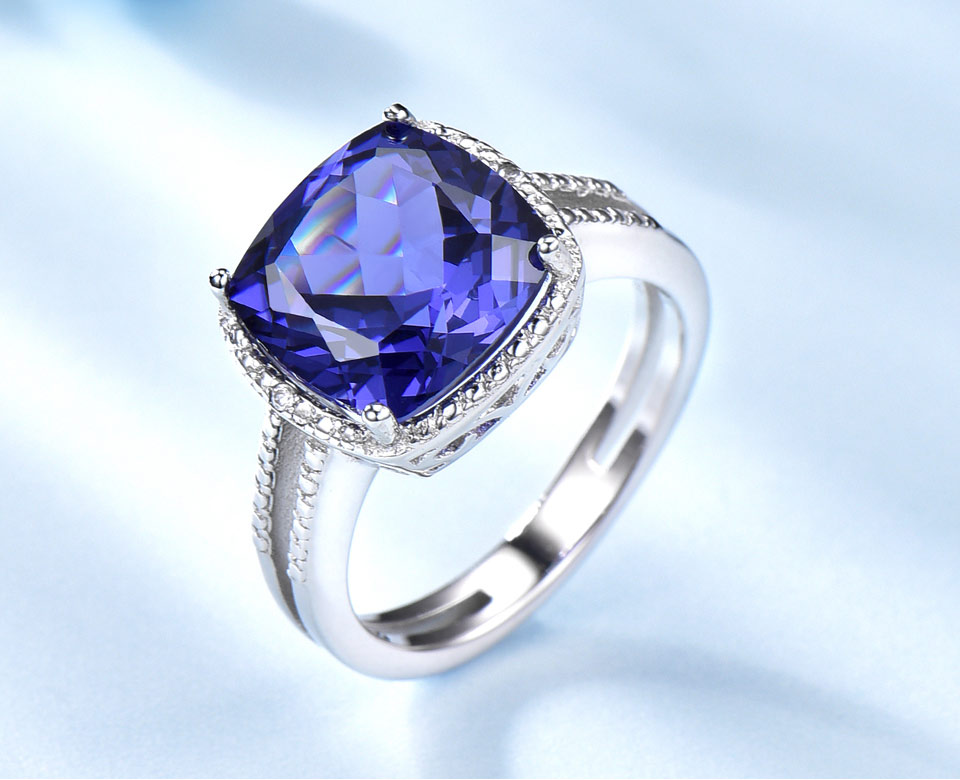 UMCHO-Tanzanite-silver-sterling-rings-for-women-RUJ070T-1-PC_02