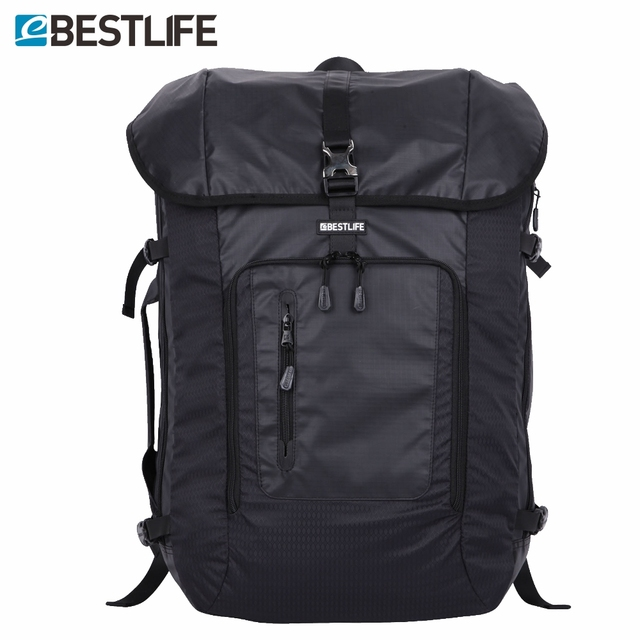Aliexpress.com : Buy BESTLIFE Rubber Laptop Backpack Large ...