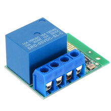 Baru Bluetooth APP Kontrol Relay Switch Tahan Lama Bluetooth Relay Modul untuk Akses Kontrol Motor Lampu LED(China)
