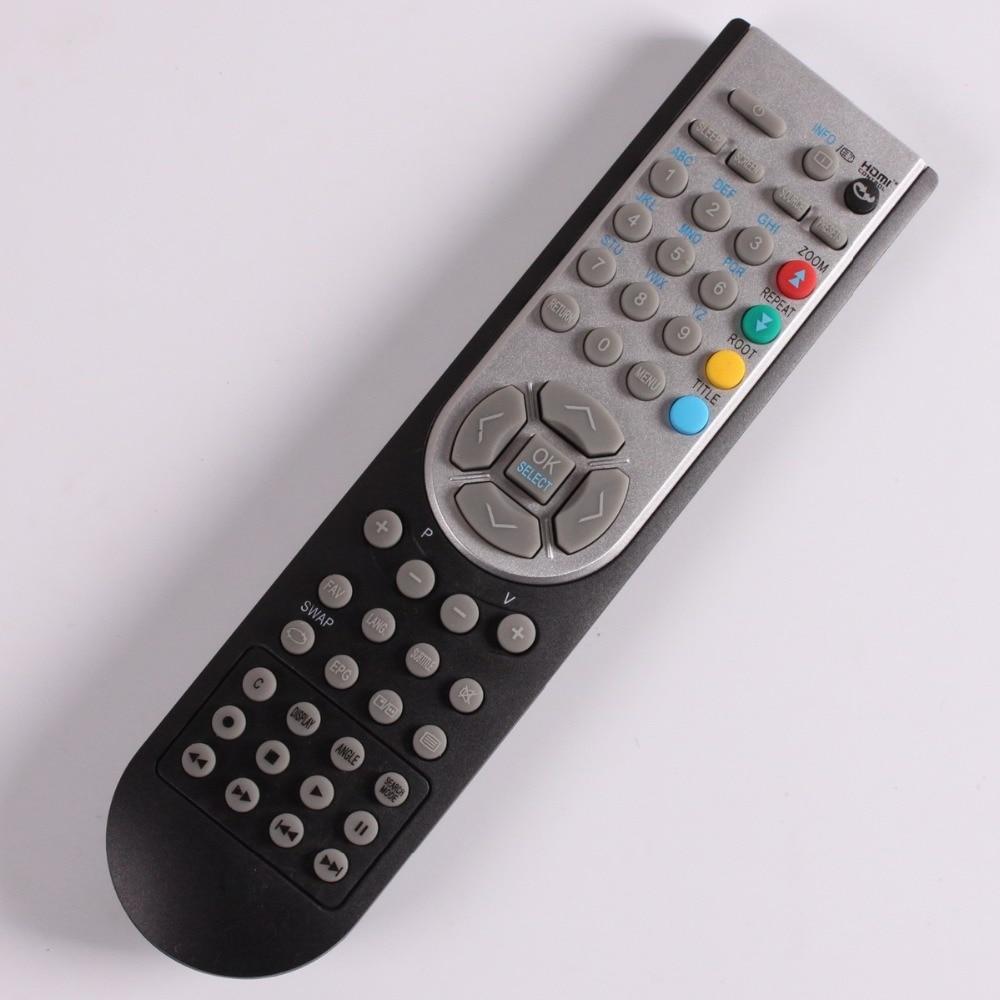 L22 C19 V24 L24 L32 L26 V26 V32 Ehrlichkeit Rc 1900 Fernbedienung Für Oki Tv V22 Original Und Direkt Verwenden. C26 V19 L19 C32 V37