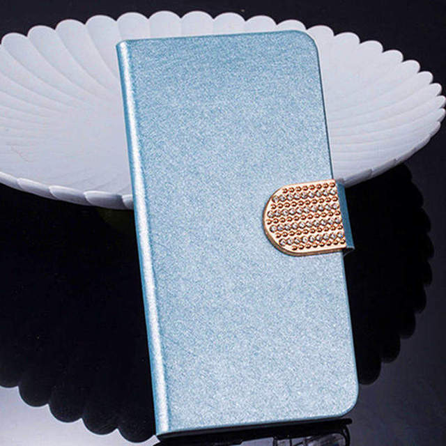 Original Luxury Ultra Thin Leather Cover Case For Motorola Moto G XT1028 XT1031 XT1032 High Quality Flip Design Phone bag