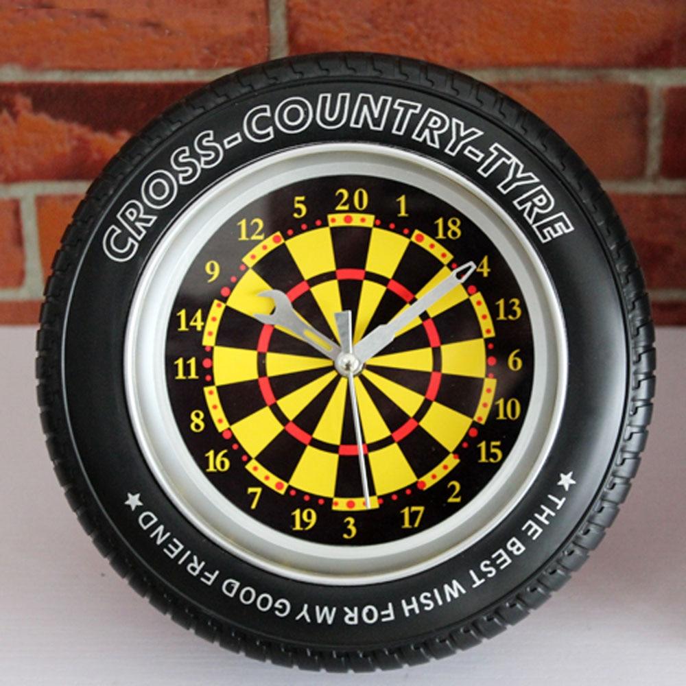 wall clocks target