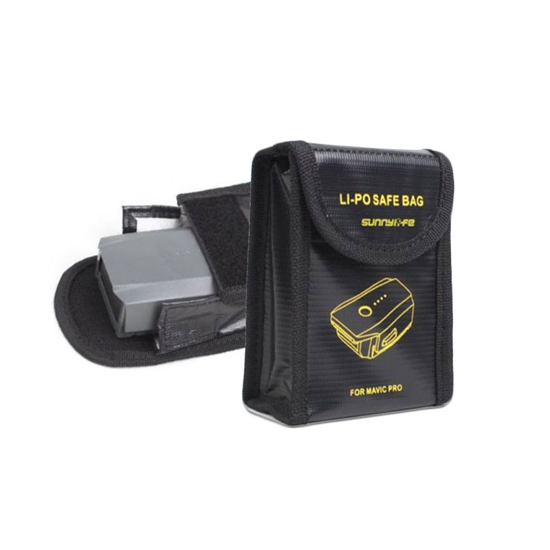New Hot Selling Lipo Battery Safe Bag Guard Travelling Charge Sack Protective