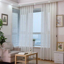 Curtains for Living Room Bedroom Solid Color Linen Cortinas Salon Modern Window Curtains Drapes Blinds Customized Home Decor