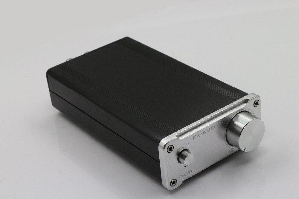 Форекс-FX и аудио-502s системы HiFi 2.0