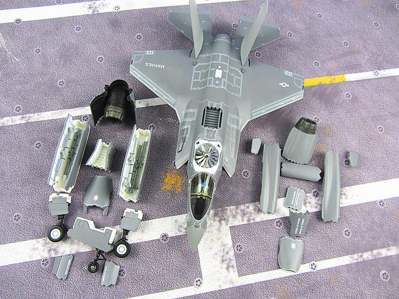 US Airforce F35 lightning fighter aircraft model 1:72 for F35A/F35B vertical takeoff and landing /F35C 1 400 jinair 777 200er hogan korea kim aircraft model