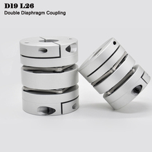 Buy 19mm shaft coupler and get free shipping on AliExpress com