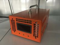 12V 50A High frequency lead acid battery charger from Negative Pulse Tech ,car charger, battery charger