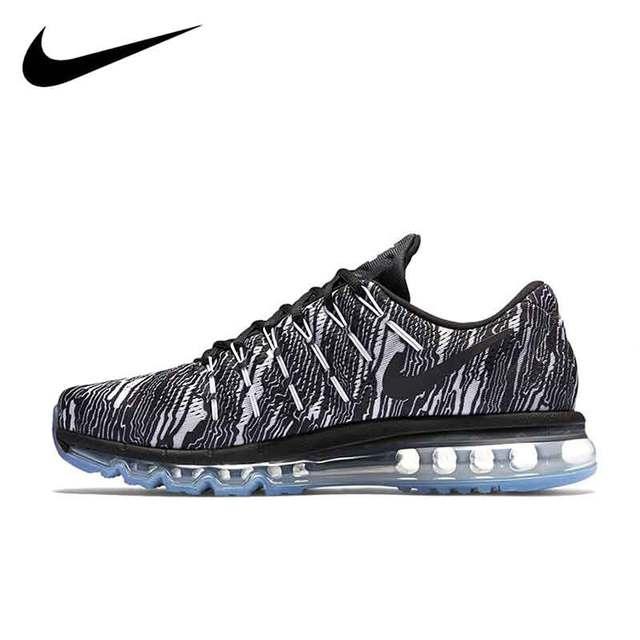zapatos nike air max 2016 hombre