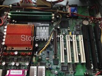 Industrial equipment board G4E620-N PER G4E621-051 R.AE0 4*PCI 1*AGP 3*ISA SLOT