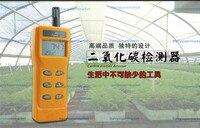 Az7752 CO2 Датчик газовый анализатор монитор углекислого газа CO2 детектор газа Air Quality монитор с измерением температуры