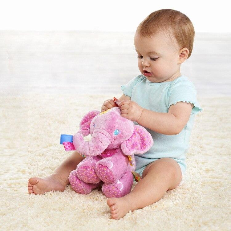 Movies e tv animais travesseiro do bebê elefante Faixa Etária : 12-15 Anos, 2-4 Anos, adultos, 5-7 Anos, 13-24 Meses, 8-11 Anos