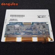 Dongutec cpt 5.7 بوصة tft شاشة lcd مع لوحة اللمس CLAA057VA01CT 640 (rgb) * 480 vga
