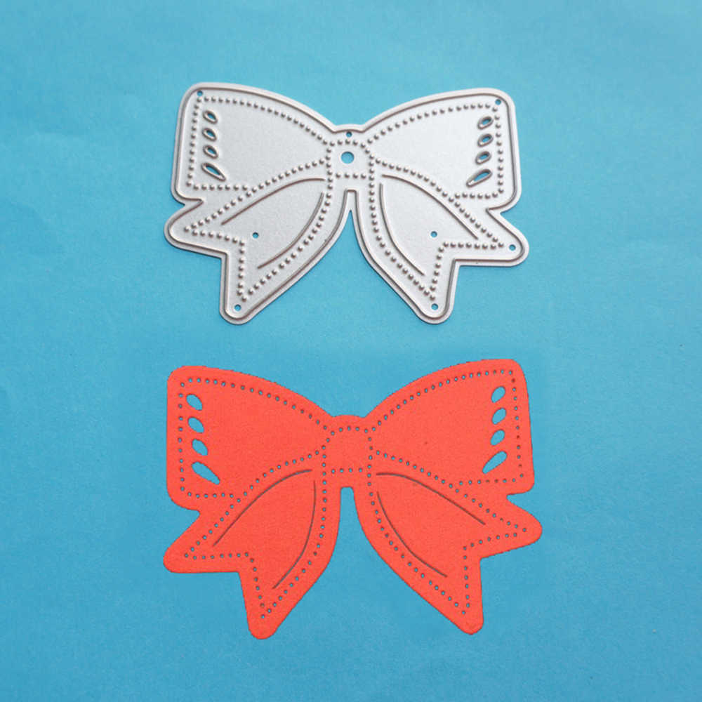 61b1a8015d1a8 Detail Feedback Questions about Bow Ties Stitched Christmas Metal ...
