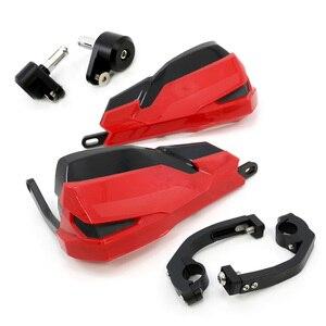 Новые аксессуары для мотоциклов, защита от ветра, рукоятка для рук, защита для мотокросса, для Honda Africa twin CRF1000L DTC