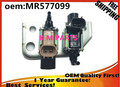 HIGH QUALITY AND NEW Emission Solenoid Valve  oem K5T81289 MR577099  for Mitsubishi Pajero Montero Shogun Sport Challenger L200