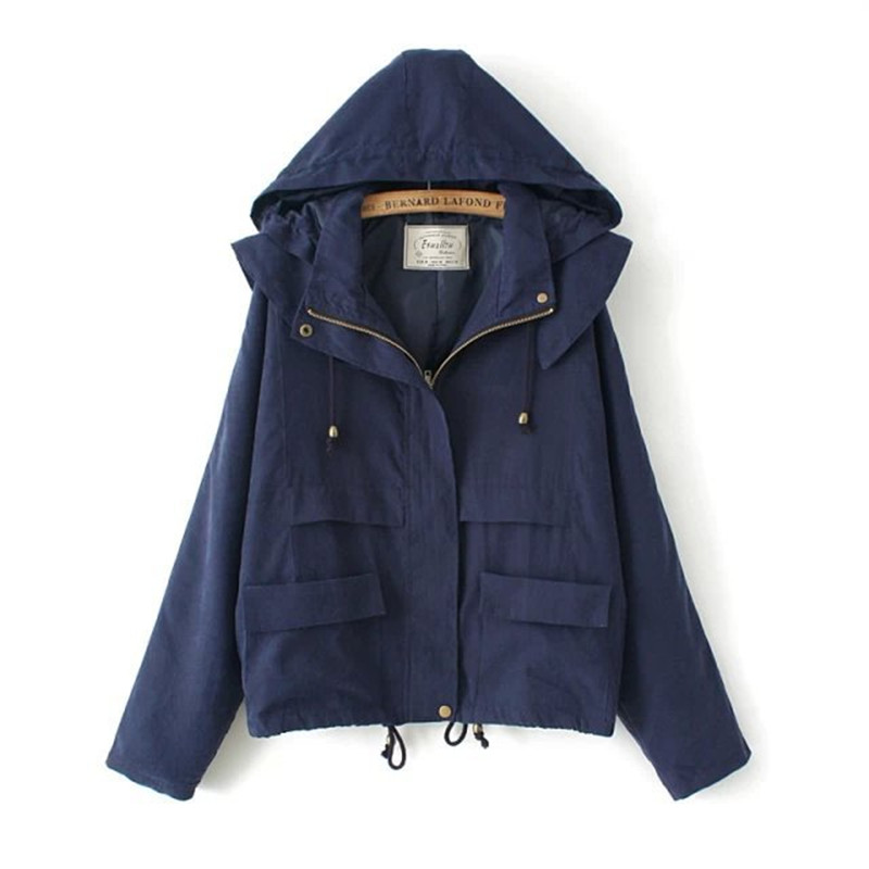 Online Get Cheap Womens Navy Blue Jacket -Aliexpress.com | Alibaba ...