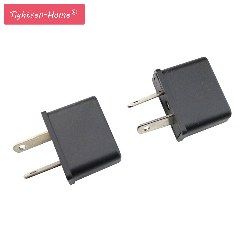 EU US Europe European AC To AU NZ Australia Travel Charge Power Plug Adapter Outlet Converter Adaptador For Mobile Phone Euro