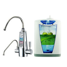 Under sink water ionizer faucet WTH-802 with CE certification