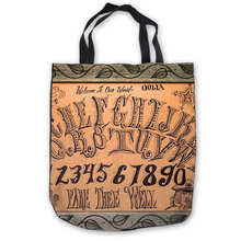 Custom Canvas batman-ouija-board ToteBags Hand Bags Shopping
