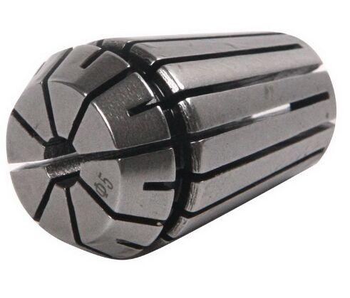 Купить с кэшбэком Free Shipping High Precision 0.008 9pcs ER16 collets ER 16 Spring Collet Suitable for ER Collet Chuck Holder hardened collet