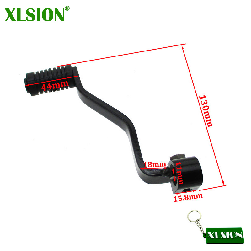 XLSION 11 мм Φ для 50cc 110cc 125cc 140cc велосипед для питбайка Thumpstar SSR Pitster Pro Мотоцикл