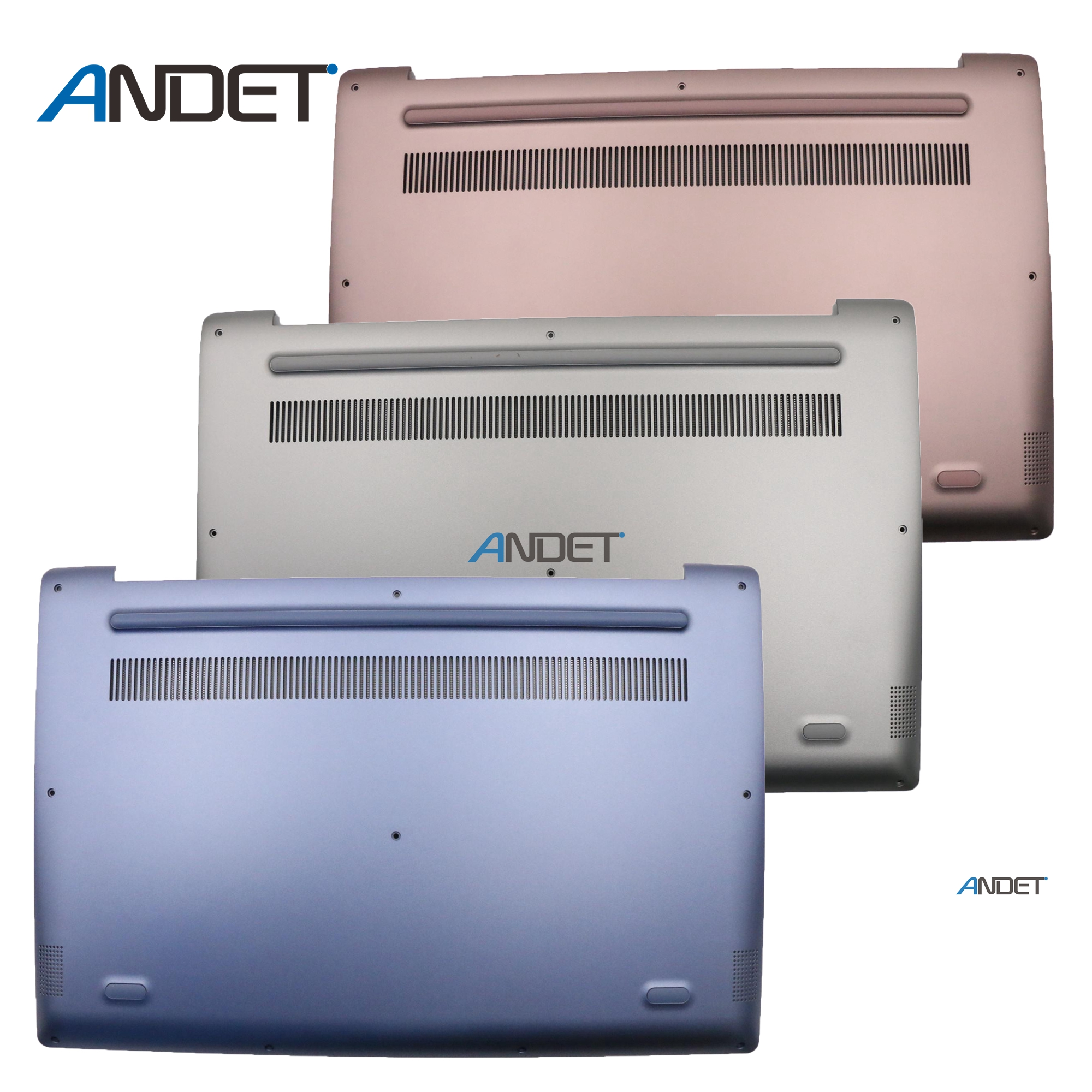 TOP Laptop Tube Hinge Cover Heatsink For Dell Alienware 15 R3 0M2MX7 AP1JM000400