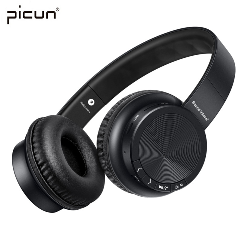 P30 Wireless Headphones Bluetooth Headset Earphones Bass Stereo Headphone With Microphone For Pc Mobile Phone Xiaomi Iphone Wireless Headphones Headphones With Microphonestereo Headphones Aliexpress