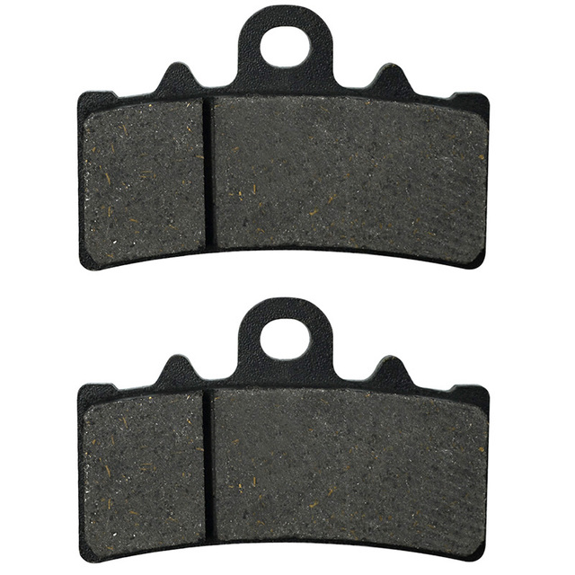 AHL Motorcycle Front & Rear Brake Pad For KTM Duke 125 200 250 390 (4T) RC125 RC390 For BMW C400X 2018 G310R G310GS 2017-2018 1