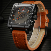 2016 New NAVIFORCE Fashion Watches Men Luxury Brand Men S Quartz Watch Date Waterproof Sport Man