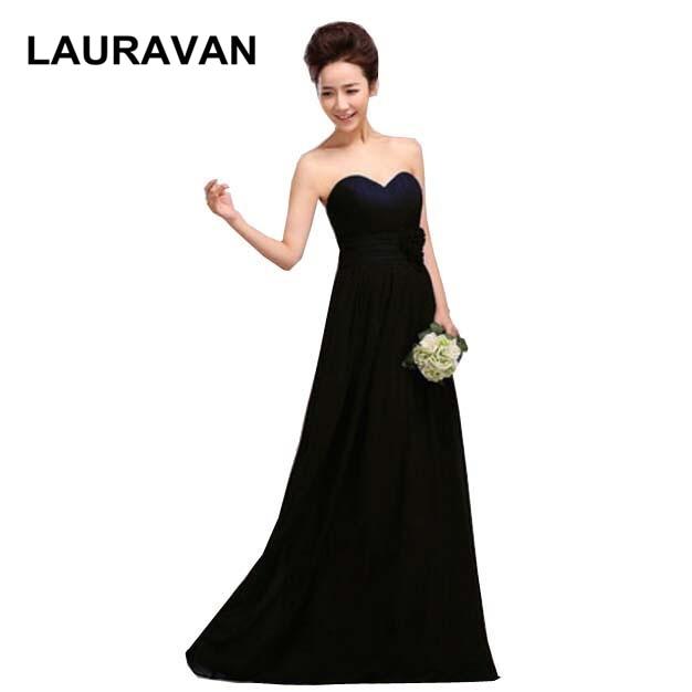 Noir bleu violet rouge chérie femmes sans bretelles balle étage longueur occasion maxi robes 2019 formelle bal robes de soirée longue