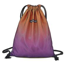 Mounchain Outdoor Beach Drawstring Backpack Waterproof Gym Swimming Clothing Shoes Swimming Bag