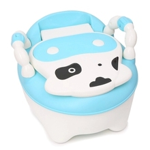 free shipping baby portable potty chair kids potty comfortable portable toilet seat for potty training