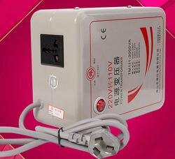 Hohe Qualität und guten condiction neue neue 220 V zu 110 V 3000 Watt Step Down Spannungswandler Transformator wandelt 3000 Watt