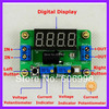 DC DC Integrat Voltage And Current Meter Adjustable Constant Voltage Constant Current Power Supply IN 4