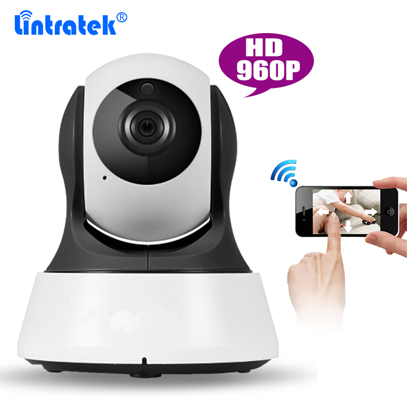 Wireless HD 960P Wifi IP Camera Home Security CCTV Surveillance P2P 1.3MP Camera Pan/Tilt Night Vision 2-Way Audio Baby Monitor