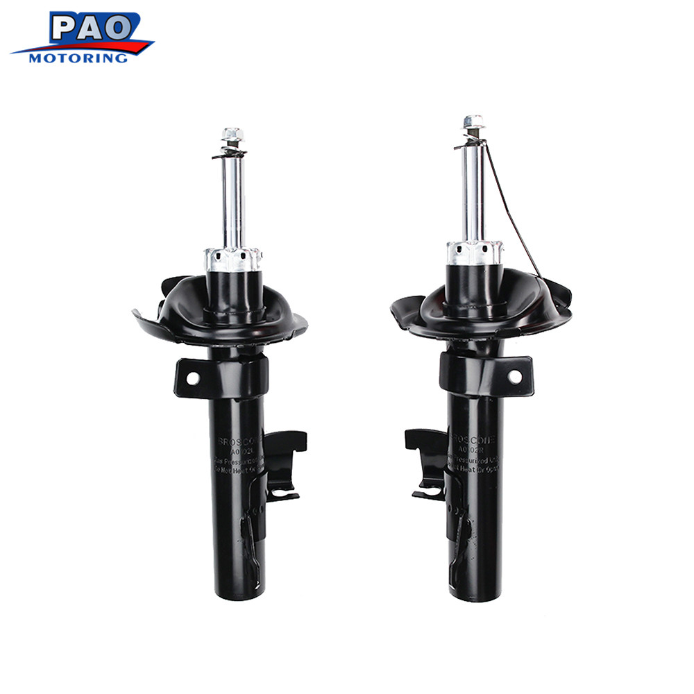 2PC New Front Strut Shock Absorber Left&Right For 2004