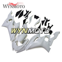 Unpainted Complete Fairings Kit For Yamaha R6 2017 Year Injection ABS Plastics Frames Full Panels Fairings Motorbike New HUlls